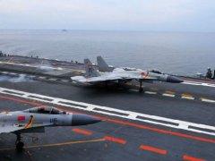 """外媒称中国欲造""""美国化""""航母"""